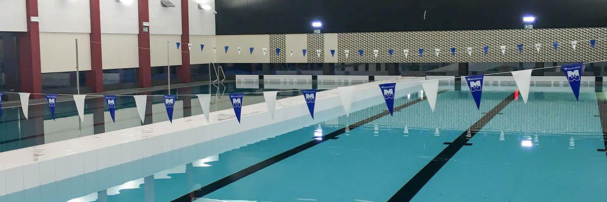 krakow swimming pool